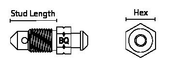 bleed screw diagram