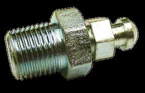 bleed screw repair kit