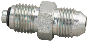 JIC bump tube adapter