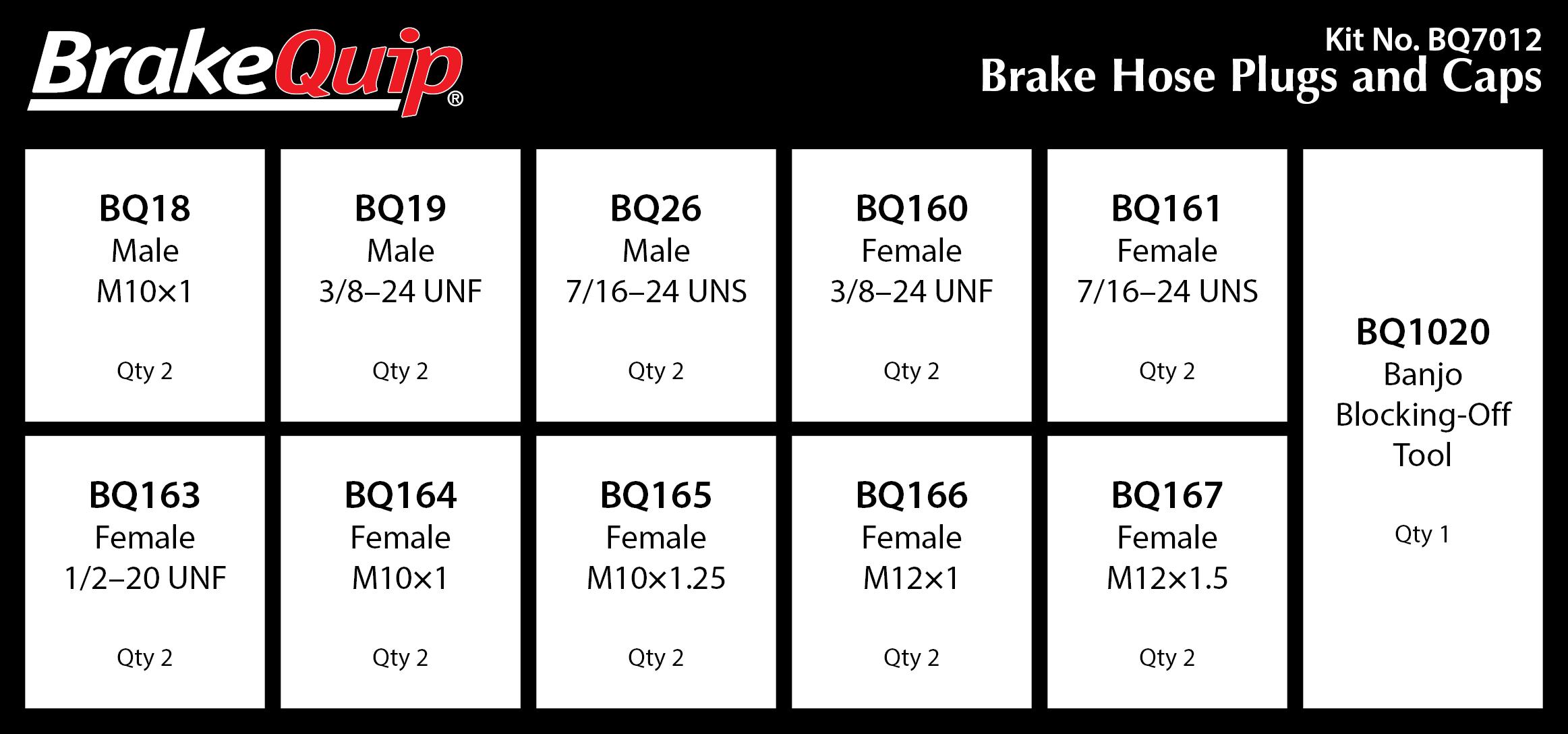 bq7012 contents